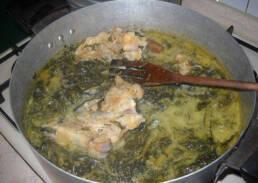 La minestra maritata - Gastronomia. AmalfiCoast